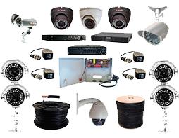 cctv para empresas, instalacion y planificacion en empresas y su circuito cerrado de televisión