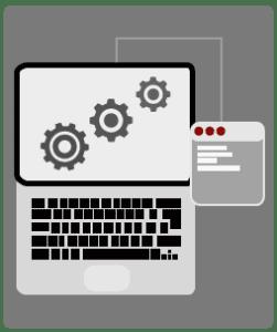 desarrollo de software para las empresas con su respectiva instalación
