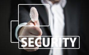 seguridad de informacion, registro de entrada, soporte de acceso