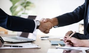 contrato de mantenimiento preventivo o soporte para empresas de Bogotá